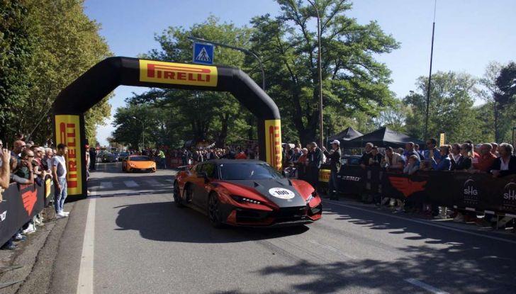 Best Of Italy Race 2018: il meglio dell'automobilismo, del motociclismo e del ciclismo italiano - Foto 5 di 7