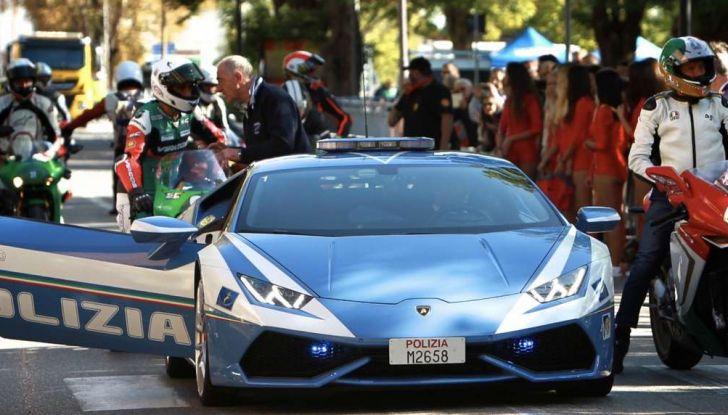 Best Of Italy Race 2018: il meglio dell'automobilismo, del motociclismo e del ciclismo italiano - Foto 6 di 7