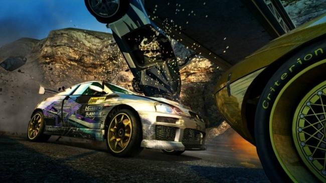 Burnout Paradise Remastered arriva su PS4 e Xbox One - Foto 2 di 8
