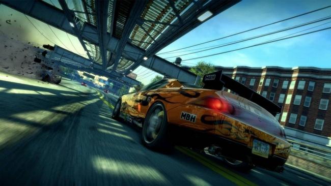 Burnout Paradise Remastered arriva su PS4 e Xbox One - Foto 3 di 8