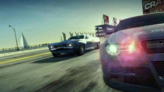 Burnout Paradise Remastered arriva su PS4 e Xbox One - Foto 6 di 8