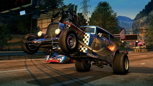 Burnout Paradise Remastered arriva su PS4 e Xbox One - Foto 7 di 8