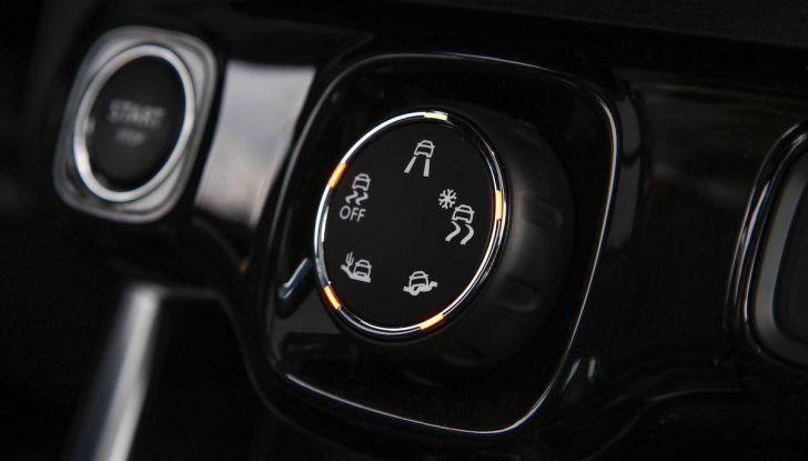 Citroën C3 Aircross: prova approfondita della trazione intelligente Grip Control - Foto 7 di 12