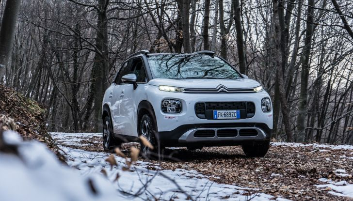 Diventa tester per un giorno con 'Your Driving Day' di Citroën - Foto 12 di 13