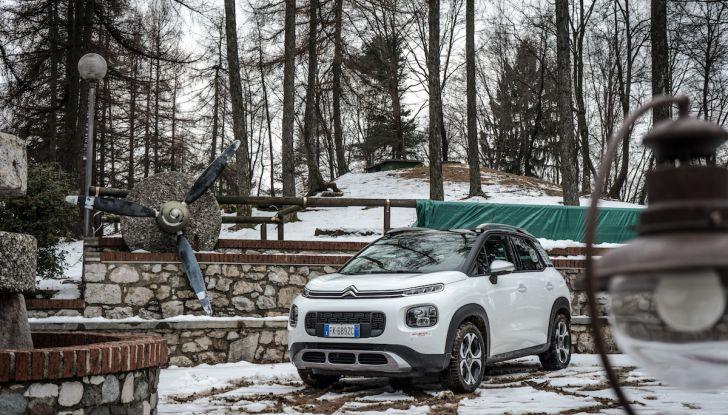 Diventa tester per un giorno con 'Your Driving Day' di Citroën - Foto 8 di 13
