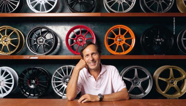Claudio Bernoni, il Signore delle ruote! - Foto 1 di 21