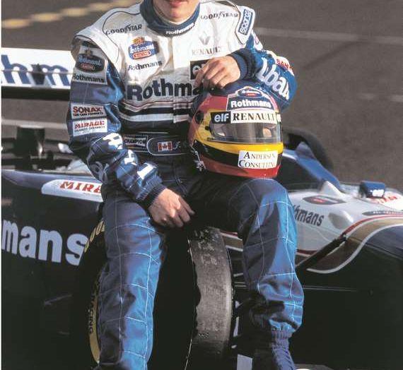 Claudio Bernoni, il Signore delle ruote! - Foto 16 di 21