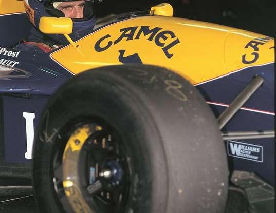 Claudio Bernoni, il Signore delle ruote! - Foto 17 di 21