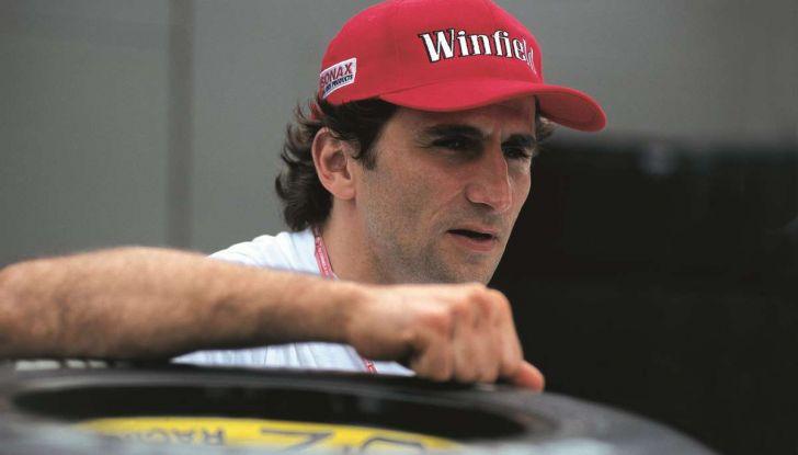 Claudio Bernoni, il Signore delle ruote! - Foto 11 di 21