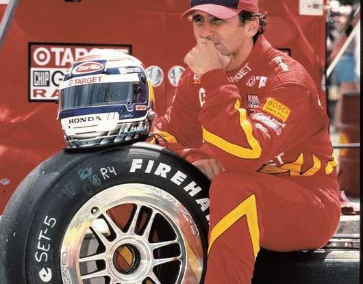 Claudio Bernoni, il Signore delle ruote! - Foto 18 di 21