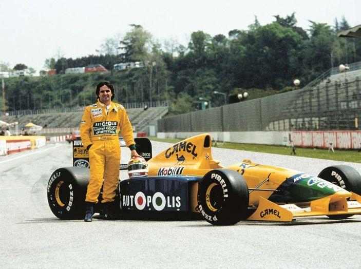 Claudio Bernoni, il Signore delle ruote! - Foto 9 di 21