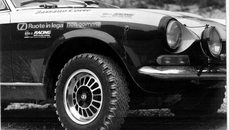 Claudio Bernoni, il Signore delle ruote! - Foto 19 di 21