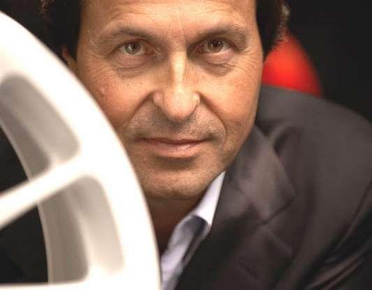 Claudio Bernoni, il Signore delle ruote! - Foto 5 di 21