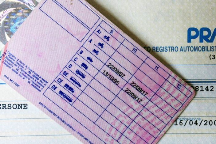 Costi e compilazione dei bollettini postali per il rinnovo della patente
