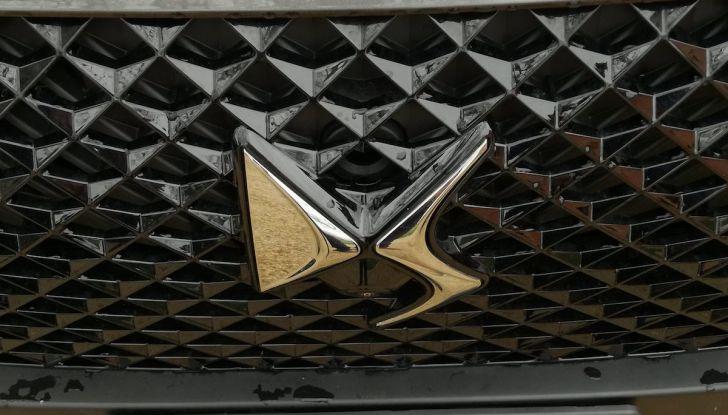 DS7 Crossback, prova su strada del SUV Premium senza compromessi - Foto 19 di 27