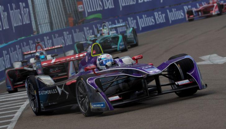 DS Virgin Racing – Sam Bird prosegue la corsa al titolo - Foto 2 di 6