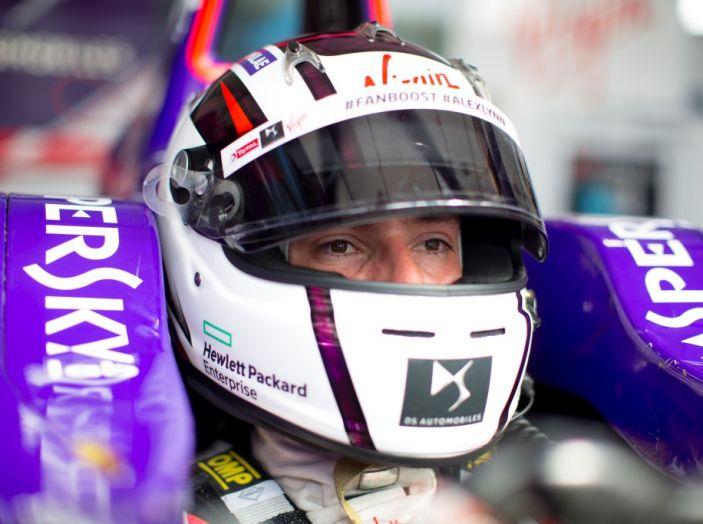 DS Virgin Racing – Sam Bird prosegue la corsa al titolo - Foto 3 di 6