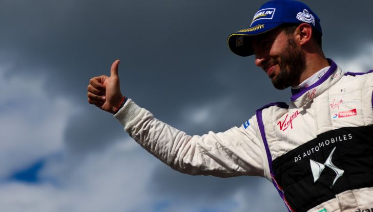 Video – Parigi 2017, DS Virgin Racing sul podio - Foto 1 di 5