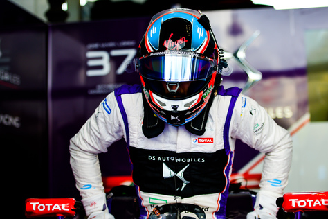 Video – Parigi 2017, DS Virgin Racing sul podio - Foto 5 di 5