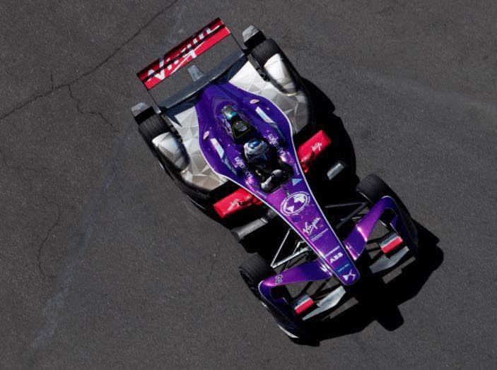 DS Virgin Racing – Sam Bird prosegue la corsa al titolo - Foto 4 di 6
