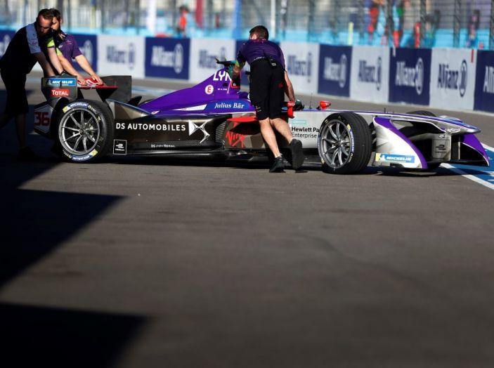 DS Virgin Racing – Sam Bird prosegue la corsa al titolo - Foto 5 di 6
