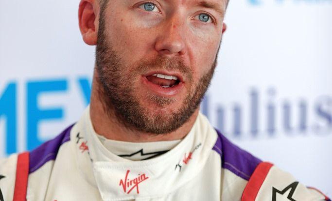 Le interviste ai protagonisti del Team DS Virgin Racing all'E-Prix del Messico - Foto 3 di 3