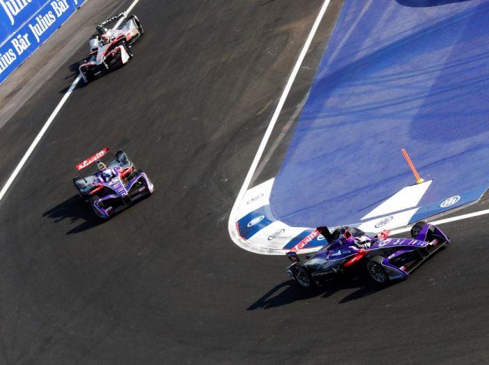 DS Virgin Racing a punti con Lynn in Messico - Foto 3 di 5