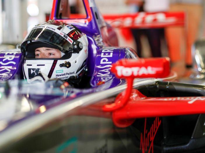 DS Virgin Racing a punti con Lynn in Messico - Foto 5 di 5
