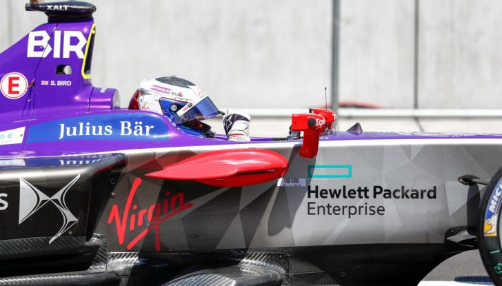 DS Virgin Racing – risultati e classifica E-Prix del Messico - Foto 2 di 2