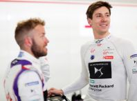 Le interviste ai protagonisti del Team DS Virgin Racing all'E-Prix del Messico