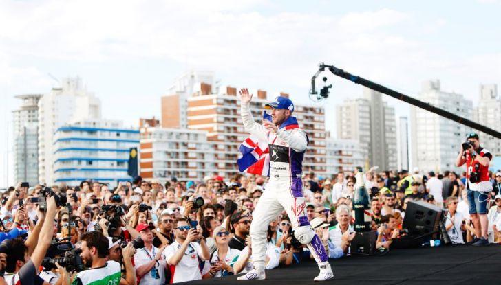 DS Virgin Racing – Sam Bird prosegue la corsa al titolo - Foto 1 di 6