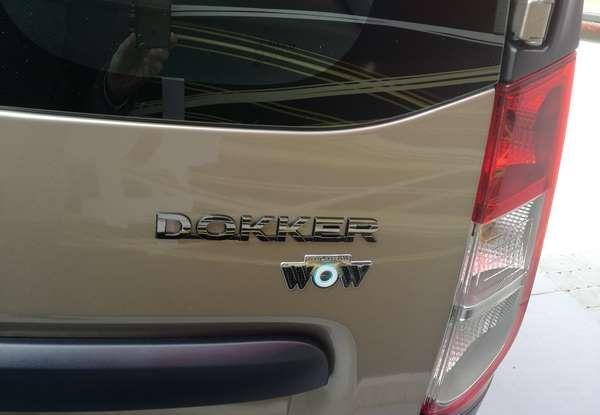 Dacia WOW, la serie speciale su Sandero, Lodgy e Dokker - Foto 6 di 10