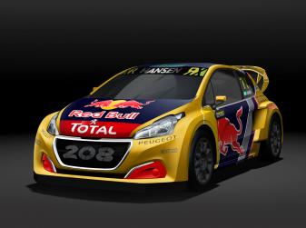 Bruno Famin (Direttore Peugeot Sport) sulla stagione 2018 del WRX
