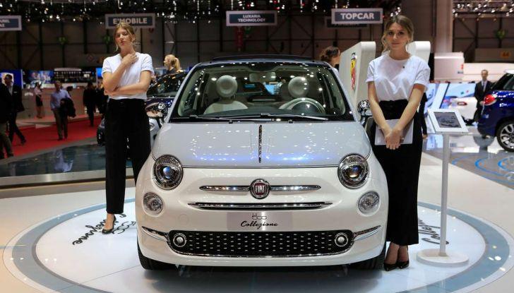 Fiat 500 Collezione - Foto 3 di 7