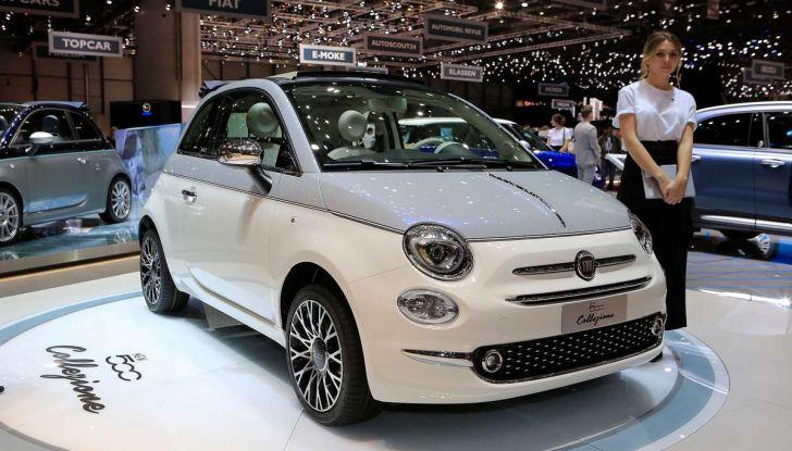Fiat 500 Collezione - Foto 1 di 7