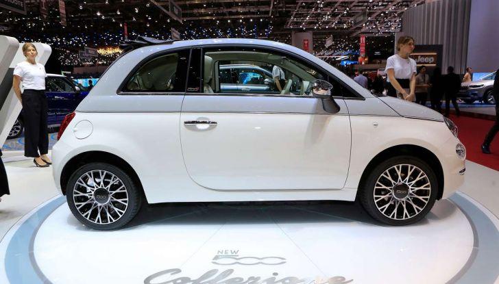 Fiat 500 Collezione - Foto 2 di 7