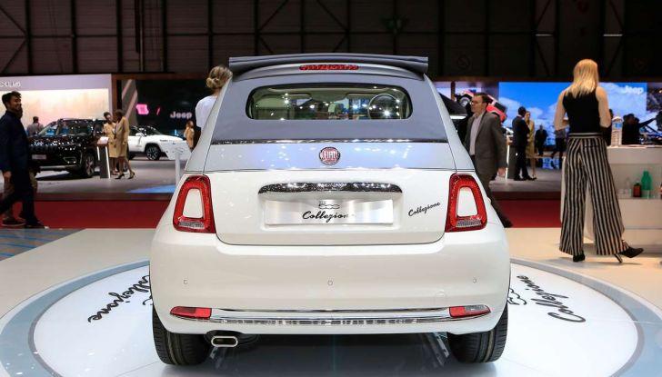 Fiat 500 Collezione - Foto 5 di 7