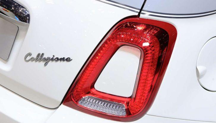 Fiat 500 Collezione - Foto 6 di 7