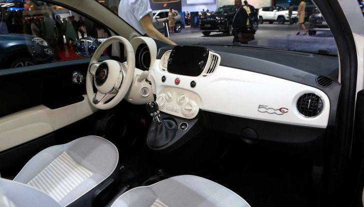 Fiat 500 Collezione - Foto 7 di 7