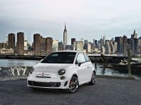 Fiat 500 Urbana Edition
