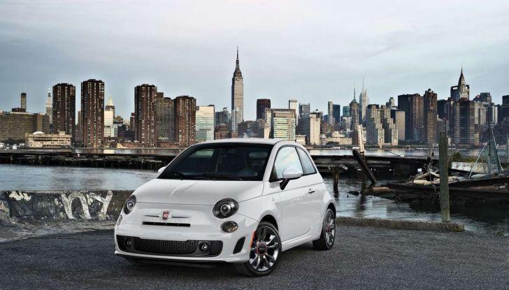 Fiat 500, prodotto l'esemplare numero 2.000.000 della citycar - Foto 2 di 5