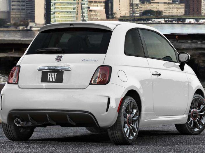 Fiat 500 Urbana Edition - Foto 3 di 5