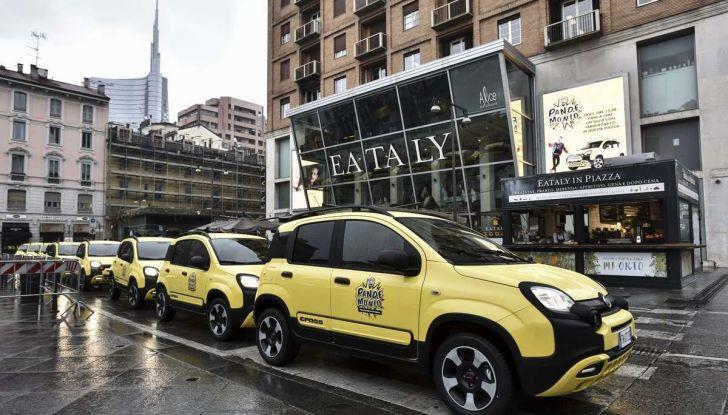 Fiat Panda e Rovazzi: tutto molto interessante - Foto 14 di 25