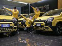 Fiat Panda e Rovazzi: tutto molto interessante