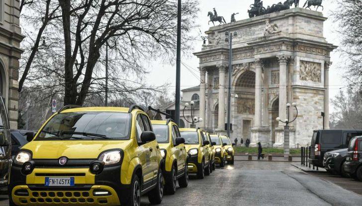 Fiat Panda e Rovazzi: tutto molto interessante - Foto 7 di 25