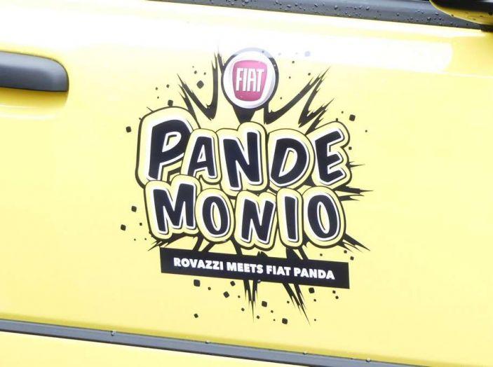 Fiat Panda e Rovazzi: tutto molto interessante - Foto 18 di 25