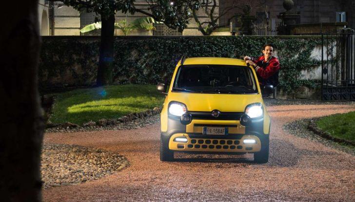 Fiat Panda e Rovazzi: tutto molto interessante - Foto 8 di 25