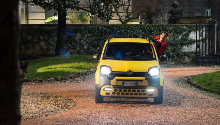 Fiat Panda e Rovazzi: tutto molto interessante - Foto 9 di 25