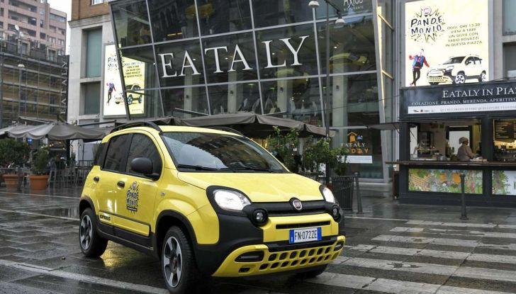 Fiat Panda e Rovazzi: tutto molto interessante - Foto 12 di 25