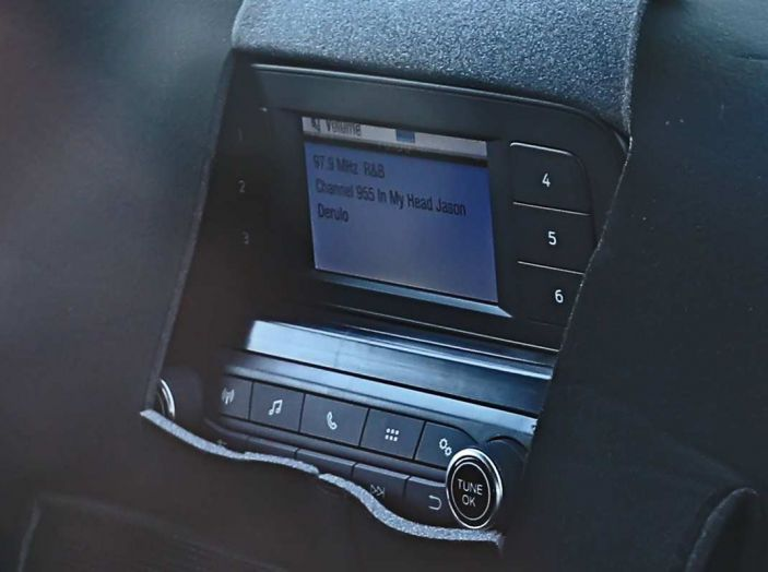 Ford Kuga 2020, prime prove su strada per il Crossover dell'Ovale Blu - Foto 5 di 23